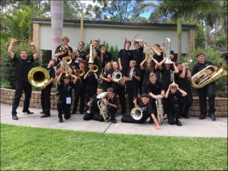 2017 QBA Youth Band
