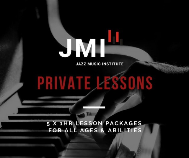 JMI Private Lessons